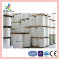 Poliéster de baixo preço e Polyemide Microfiber Fabric Jumbo Roll