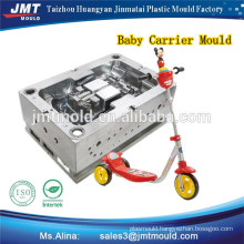 high quality plastic toy part mould for baby carrier