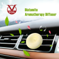 Healcier New Idea Eco-friendly Car Air Freshener Diatomite
