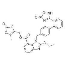 Azilsartan Medoxomil 863031-21-4