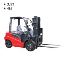 Chariot élévateur diesel 3,5 tonnes 4m