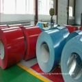 Color-Coated Galvanized Steel Coils (PPGI/PPGL)