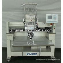 Máquina de bordar computadorizada de 1 cabeça (1201)