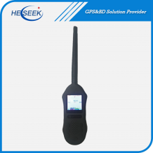 Outdoor Use GPS Two-Way Walkie Talkie