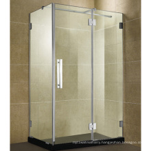 Lux Double Panel Shower Kit Unit - 32 X 60 Shower