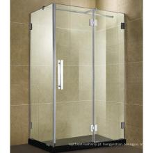 Kit Lux Double Panel Shower Unit - Chuveiro 32 X 60