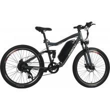 Электрический велосипед Fat Bike