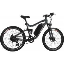 Elektrofahrrad Fat Bike