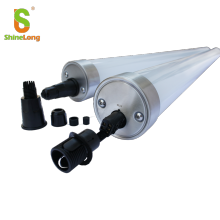 Luz anti-amônia IP69K LED tri-proof para uso agrícola