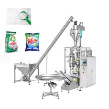 Vertikale Waschmittelpulver-Verpackungsmaschine
