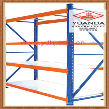 Light Duty Warehouse Metal Racking Equipment