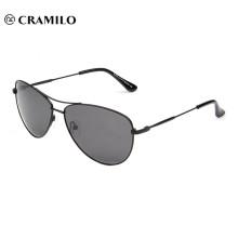 Custom Logo напечатаны Дешевые мужские солнцезащитные очки