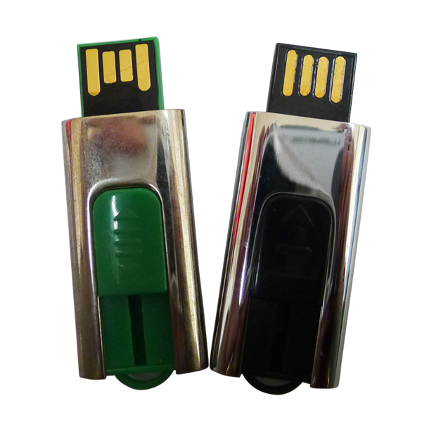 metal material usb stick