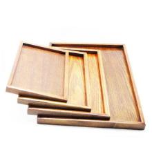 placa de servicio de madera a prueba de agua duradera al por mayor
