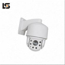 Cámara domo Speed de alta calidad que aloja la cámara CCTV blanca a prueba de mal tiempo IP Camera