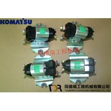 Interruptor de relé de batería WA470-6 08088-70000 piezas originales