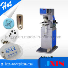 Pad Printing Plate Making