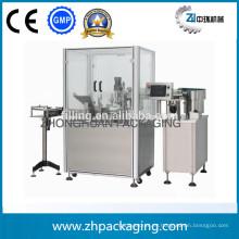 Máquina de llenado y taponado de perfume ZHY-50