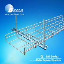 Bandeja de cabo da cesta de fio & acessórios - (UL, cUL, CE, IEC, ISO)