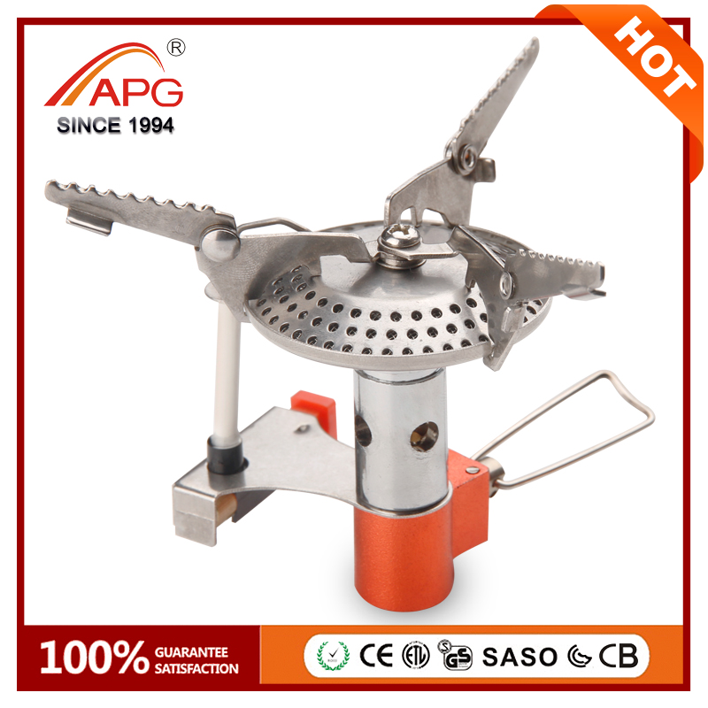 Wholesale Portable Mini Camping Gas Stove