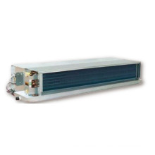 Horizontal Concealed Fan Coil Units