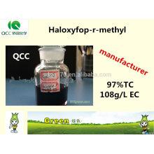 Haloxifop-r-metilo 97% TC 10,8% ec herbicida herbicida assassino-lq