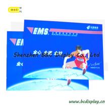 Enveloppe express chaude de Sellinems, paquet de dossier, sac d'emballage (B & C-J008)