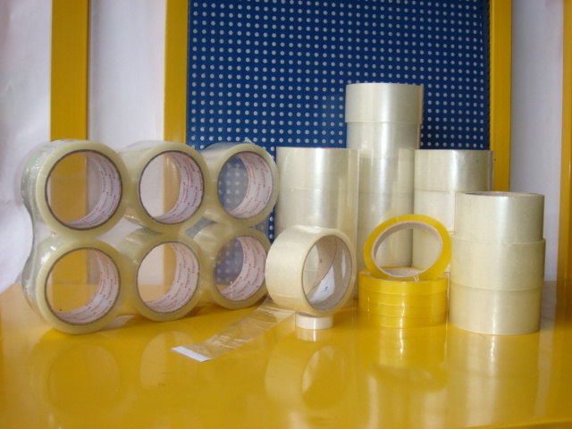 Single Sided BOPP Scotch Tape