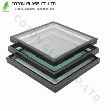 Argon Glass In Windows