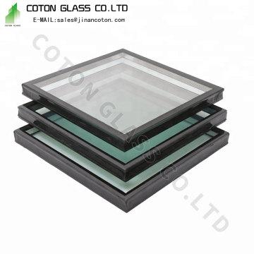 Argon Glass In Windows