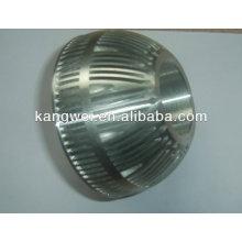 Pieza de mecanizado CNC
