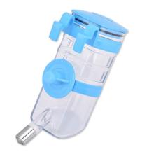 Hanging Pet Cage Water Bottle
