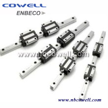 Automatic Robot Machinery High Rigidity Linear Guide Rail
