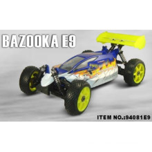 1/8 Electric 4WD RC Stunt Car in Shenzhen