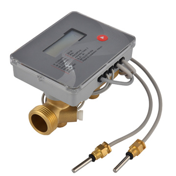 Measure Accurately Digital M-BUS Ultrasonic Heat Meters