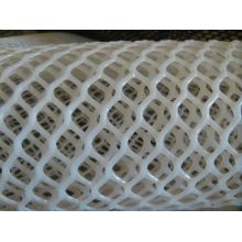 Plastic Flat Wire Mesh for Agriculture Breeding