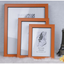 Plastic Photo Frame (BH-20)