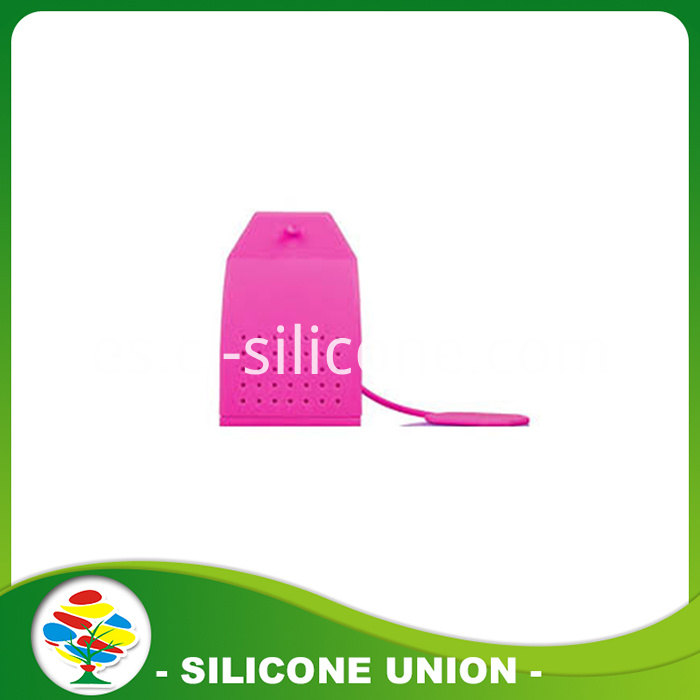Silicone-Bag-Shape-Tea-Infuser