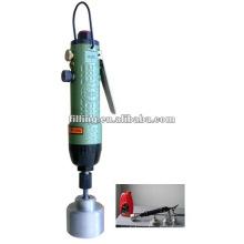 semi-automatic manual capping machine