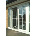 Best Price Guarantee Double Glass Aluminium Doors