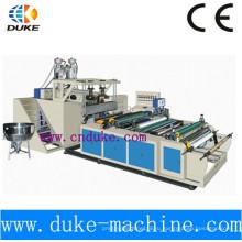 Машина для производства стретч-пленки PE (SLW1100)