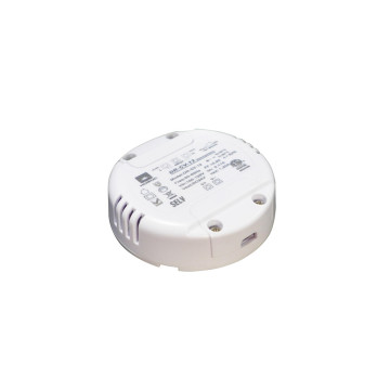 PUSH dimbare led-downlight voeding