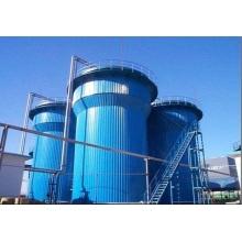 UASB anaerobic reactor