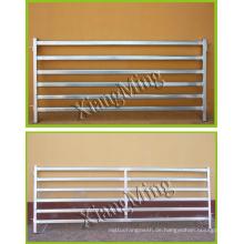 1X2.1m, 1X2.8m Viehzaunplatten Schafhofplatten Schaf- und Ziegenplatten