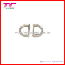Custom Bulk Metal D Ring for Bag Parts & Accessories