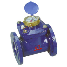 LXLC-50~300 Detachable Magnet-drive Water Meter