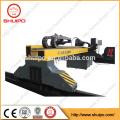 SHUIPO CNC Plasma /Flame Cutting Machine sheet metal cnc cuting plasma