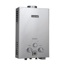 Low Pressure 6L Flue Type Instant Gas Water Heater