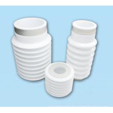 Metallisiertes Aluminiumoxid Vakuum Ripples Keramikrohr