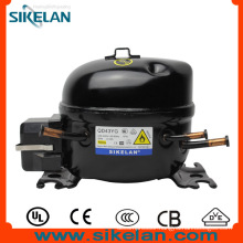 QD43YG V Series R600a Refrigerant Reciprocating Compressor